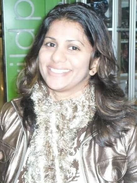 Vishini Purusram Photo