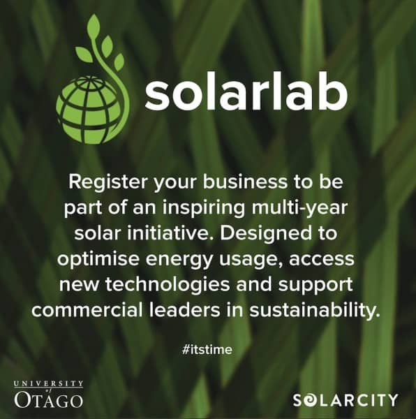 solarlab business