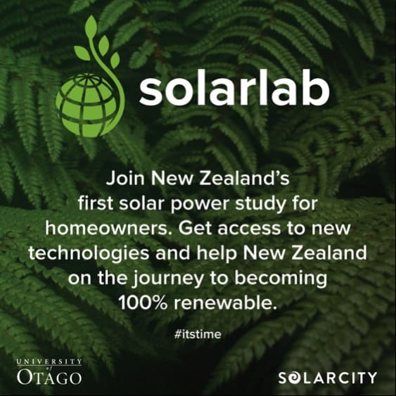 solarlab domestic