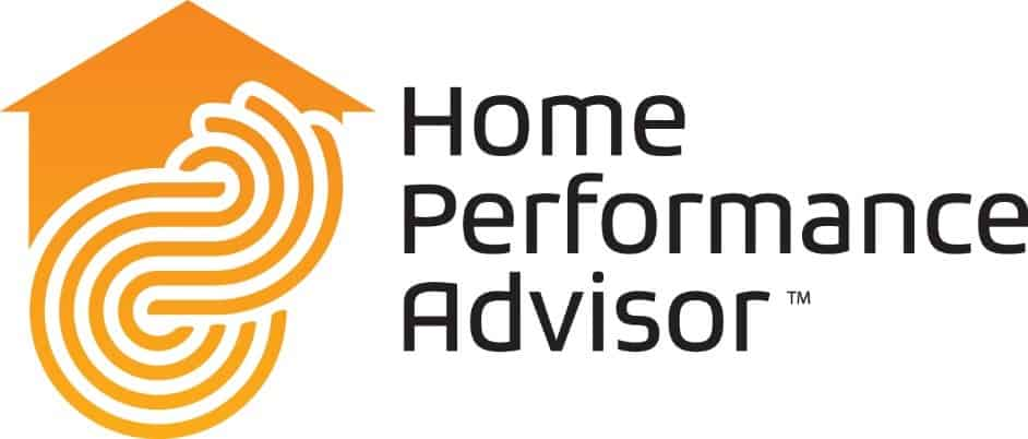 Home energy advisor logo